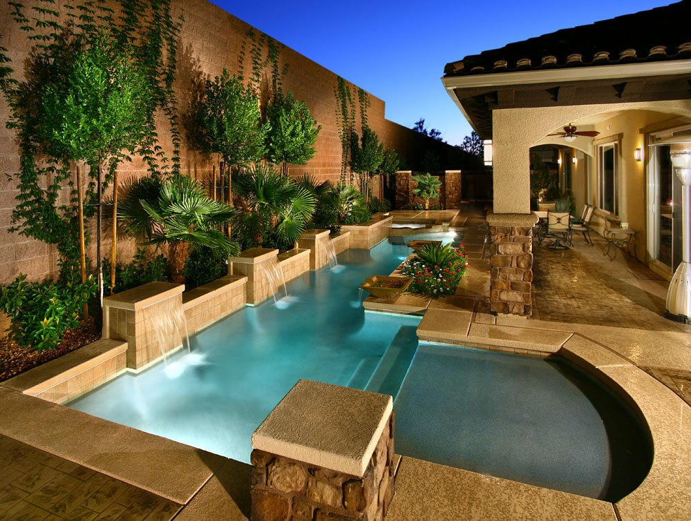 Custom Patio designs in Arcadia AZ