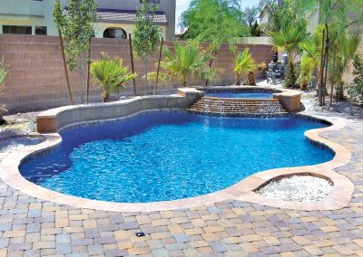 pool contractors in Arcadia